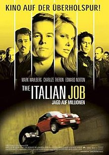 Movie poster of the italian job.jpg