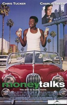 383px-Money talks poster 1997.jpg