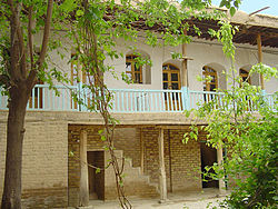 Lalajin-An old house.jpg