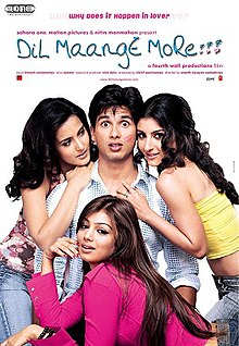 Dil Maange More DVD cover.jpg