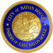 Seal of East Baton Rouge Parish, Louisiana