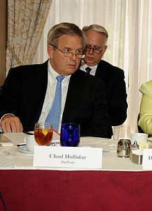 Chad Holliday - 2007.jpg