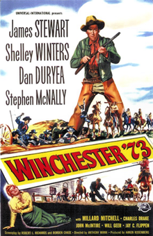 Winchester 73 - 1950- Poster.png