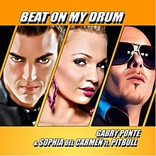 Beat on My Drum album art.jpg