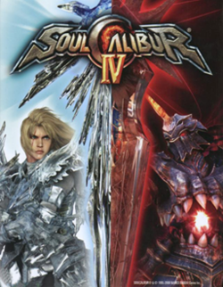 Soulcalibur IV cover.png