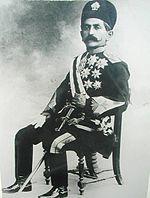 علیقلی خان سردار اسعد