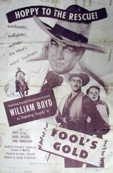 Fool's Gold (1947 film) poster.jpg