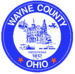 Seal of Wayne County, Ohio