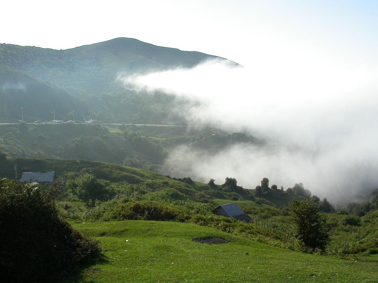 روستای اسپیلی
