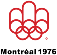 Montreal 1976 Summer Olympics logo.png