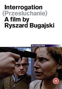 Przesluchanie (Interrogation) English DVD Cover.jpg