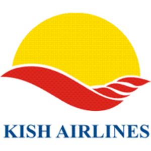 Kish Airlines logo.png