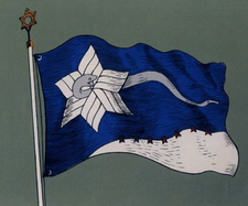 Waco Branch Davidians Flag.png