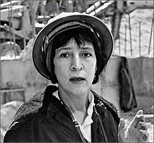 Self portrait of Helen Levitt.jpg