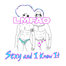 Sexy and I Know It - Single.png