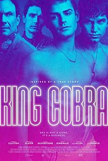 King Cobra film poster.jpg