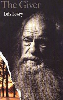 The Giver first edition 1993.jpg