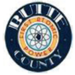 Seal of Butte County, Idaho