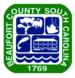 Seal of Beaufort County, South Carolina
