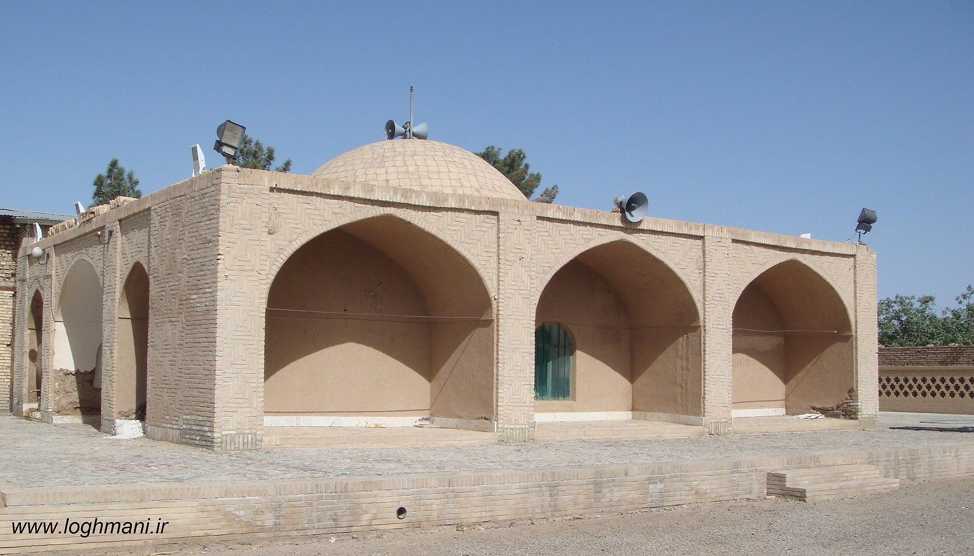 بهاباد