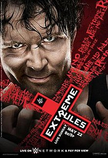 Extreme Rules 2016 Official Poster.jpg