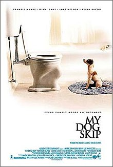 My dog Skip (movie poster).jpg