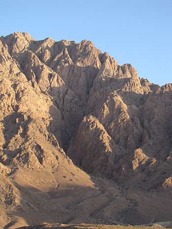 تصویر  کافرقلعه (سنگسر) - ویکیپدیا، دانشنامهٔ آزاد