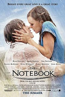 دانلود فیلم عاشقانه دفترچه خاطرات