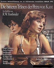 The Bitter Tears of Petra von Kant, film poster.jpg