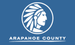 Seal of Arapahoe County, Colorado