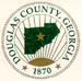Seal of Douglas County, Georgia
