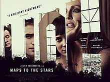 Maps to the Stars poster.jpg