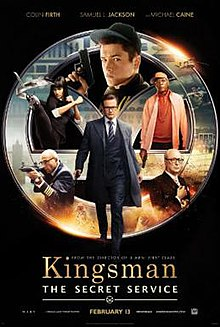 Kingsman The Secret Service poster.jpg