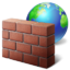 Windows Firewall Vista icon.png