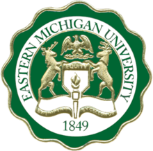 Eastern Michigan University seal.png