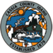 Seal of Cassia County, Idaho