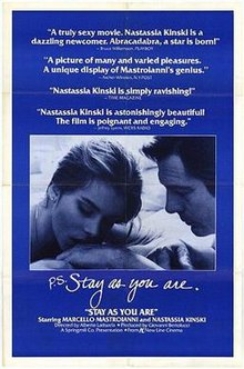 Stay As You Are poster.jpg