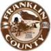 Seal of Franklin County, Idaho