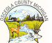 Seal of Osceola County, Michigan