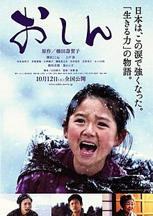 Oshin Japanese Movie Poster.jpeg