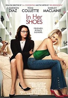 In Her Shoes (2005 film) poster.jpg