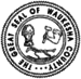 Seal of Waukesha County, Wisconsin