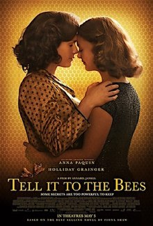 Tell It to the Bees (film poster 2019).jpg