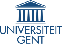 Ghent University logo.png