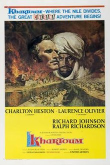Khartoum 1966 movie poster.jpg
