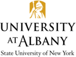 University at Albany, SUNY (logo).png