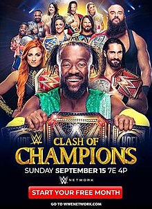 Clash of Champions 2019 Official Poster.jpg