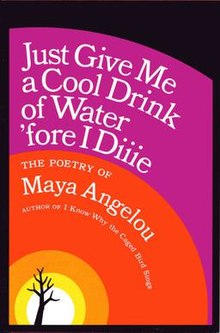 Just Give Me a Cool Drink of Water 'Fore I Diiie cover.jpg