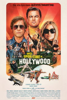 Once Upon a Time in Hollywood (2019 film poster).png