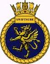 HMS Swiftsure crest.jpg
